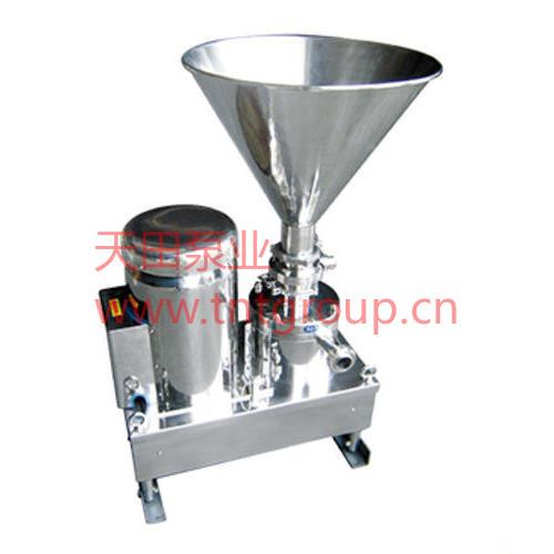 TRL-A水粉混合機