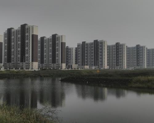桂豐禎(上海)國際投資有限公司