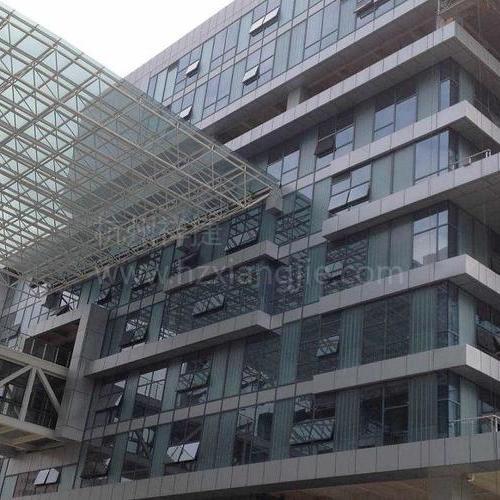 东莞固高研发中心(U玻6000平)