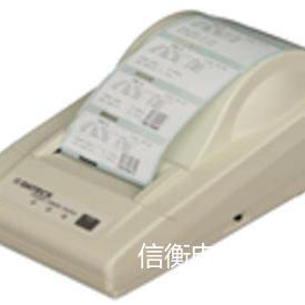 LP-50 不干膠打印機