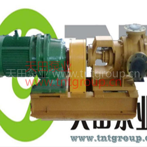 NYP型齒輪泵