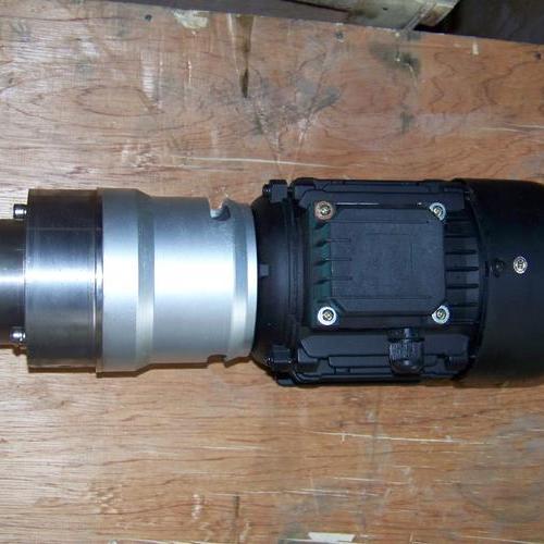 MVP型高真空磁力齿轮泵