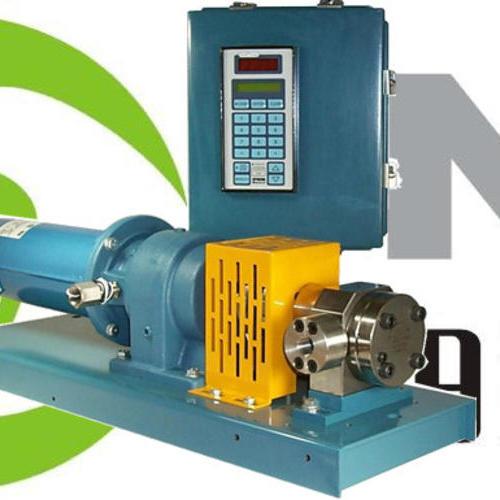 TGM系列齿轮计量泵