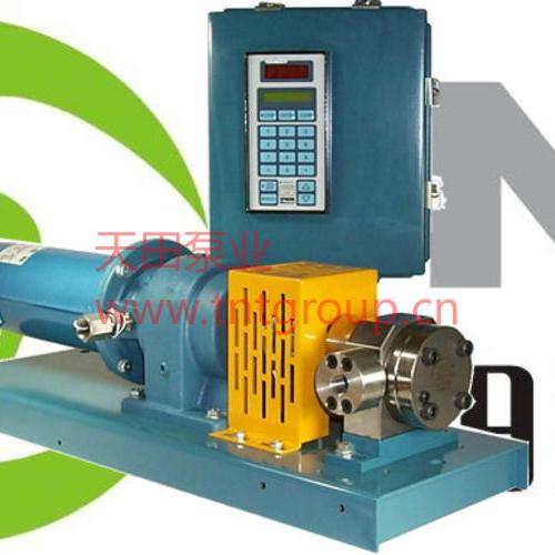 TGM系列齒輪計量泵