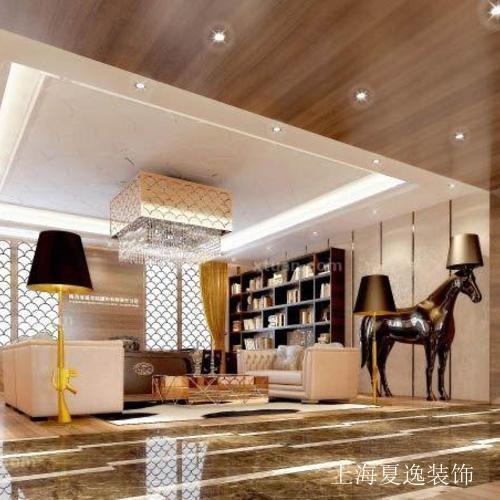 上海办公室装修