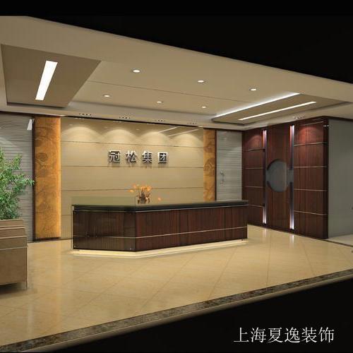浦东办公室装修