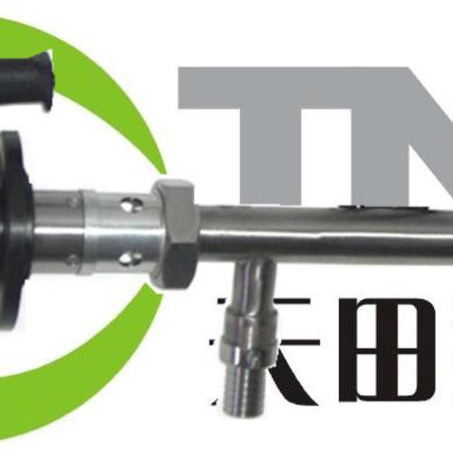 TDP型高粘度螺桿插通泵