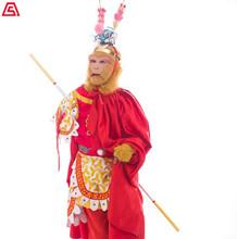美猴王模仿秀 美猴王节目演出