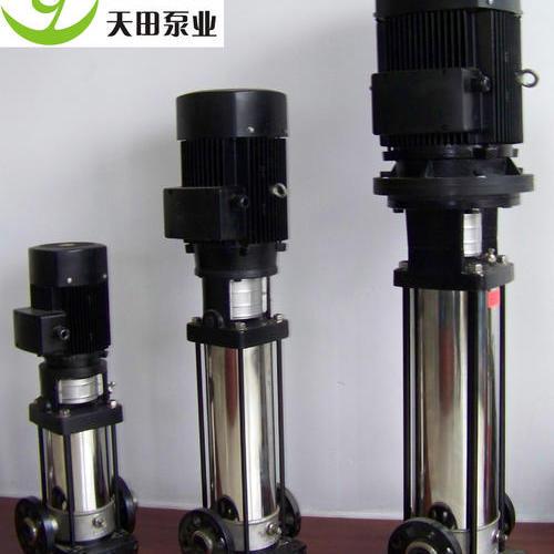 CDLF系列多级离心泵