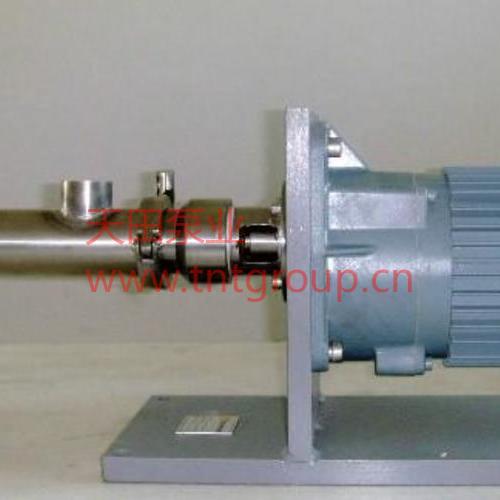 RV系列微型计量螺杆泵