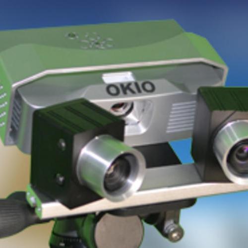 工业级三维激光扫描仪OKIO-B系列