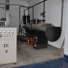 导热油装置