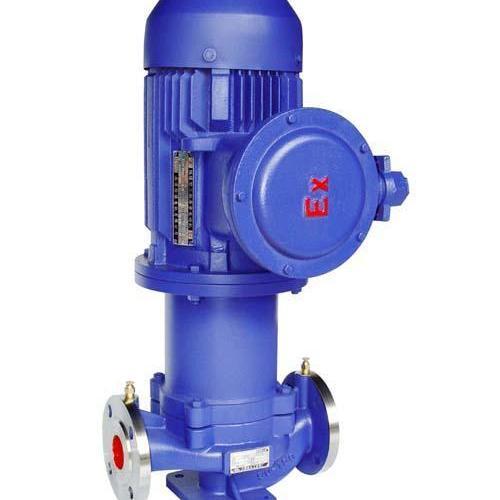 CQGD型磁力管道离心泵