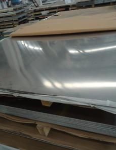 太鋼TP316Ti不銹(xiu)鋼板