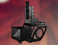 3D拍摄系统 ORRO