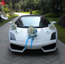 婚慶租車-蘭博基尼550-2敞篷