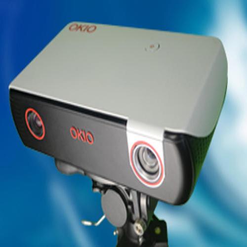 人体万博体育App激光扫描仪OKIO-SC系列