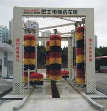 CT-939特种车辆自动洗车机视频