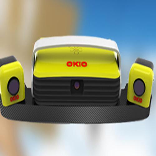 工业级三维激光扫描仪OKIO-H系列