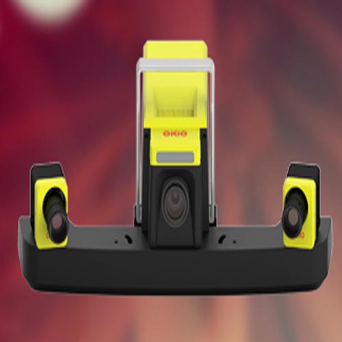 工业级万博体育App激光扫描仪OKIO-5M系列