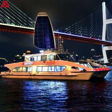 上海租游船-尚德国盛号游轮