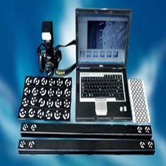 三维摄影测量系统DigiMetric