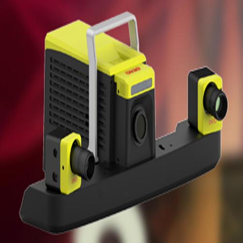 工业级万博体育App激光扫描仪OKIO -3M系列