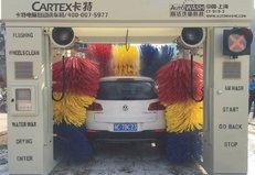 CT-919洗车