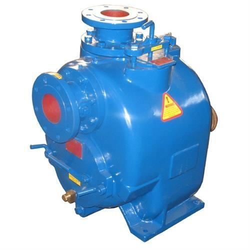 T型自吸排污泵