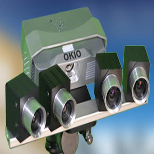 工业级三维激光扫描仪OKIO-F系列