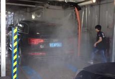 ASB-S7水霸环绕式无接触洗车机