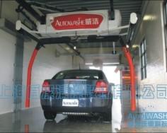 ASB-D7水霸双臂环绕式电脑洗车机