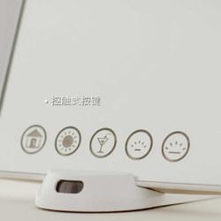 MEGGIE化妆镜产品宣传片-上海迈旭影视广告