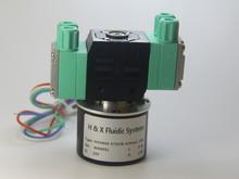 HXB600雙頭隔膜泵