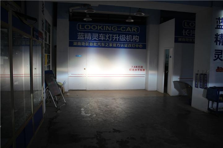 长沙索兰托改灯11.jpg