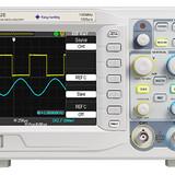 SDS1102E数字示波器