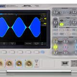 SDS2304X-E超级荧光示波器