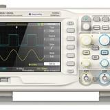 SDS1052DL示波器