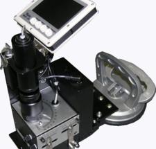 巴比涅型表面应力测试仪带屏幕数显型BTP-VV-H(L)