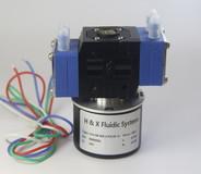 HXB300雙頭隔膜泵