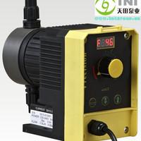 DM型电磁隔膜式计量泵