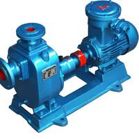 ZX型自吸离心泵