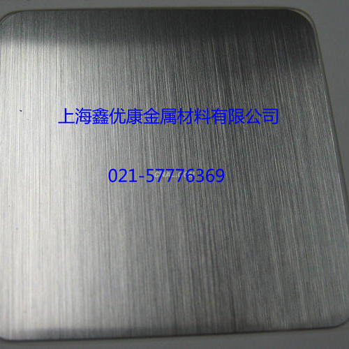 拉伸铝板/拉丝铝板