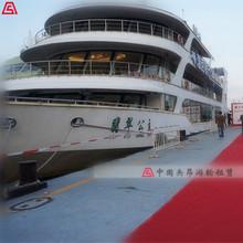 浦江游覽-翡翠公主號游輪 450人游輪
