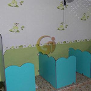 幼兒園衛生間隔斷系列