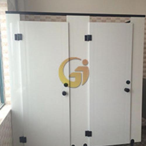 PVC板衛生間隔斷系列