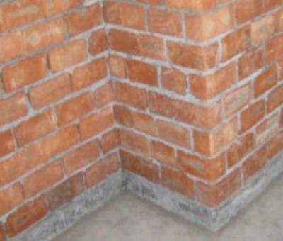 湿区导墙防渗特色工艺