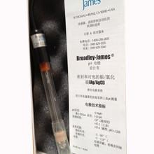 美国B.J.C原装在线ORP电极