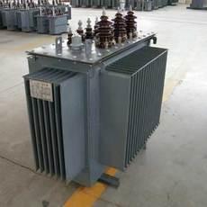 S11电力变压器