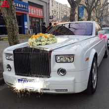 婚庆租车-劳斯莱斯幻影